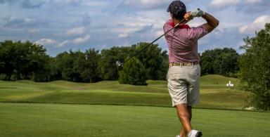 Annual Acc Vs Sec Vs B1g Alumni Golf Tournament
