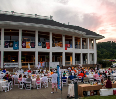 19th Hole & DINNER PARTY